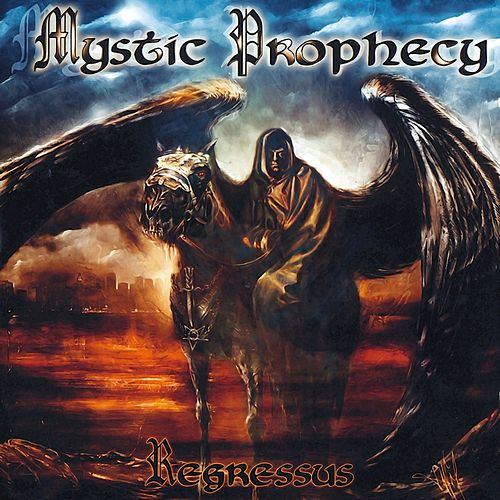 Regressus by Mystic Prophecy