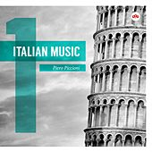 Play & Download Italian Music, Vol. 1: Piero Piccioni by Piero Piccioni | Napster