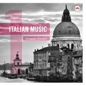 Italian Music, Vol. 1: Armando Trovajoli by Armando Trovajoli