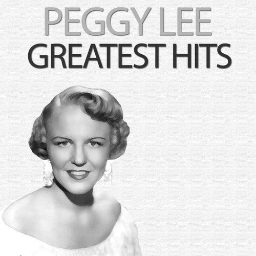 Greatest Hits von Peggy Lee