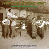 Juke Joint Saturday Night: Classic Piano Blues Rags & Stomps by Various Artists
