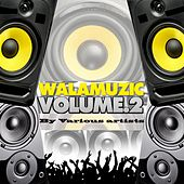 Walamuzic, Vol. 2 by Various Artists