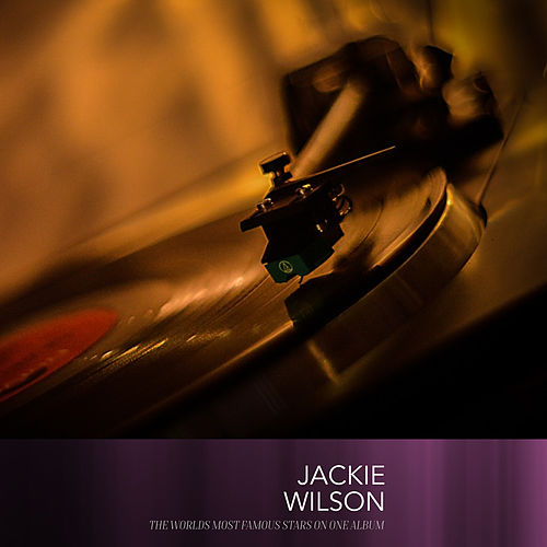 Jackie Wilson de Jackie Wilson