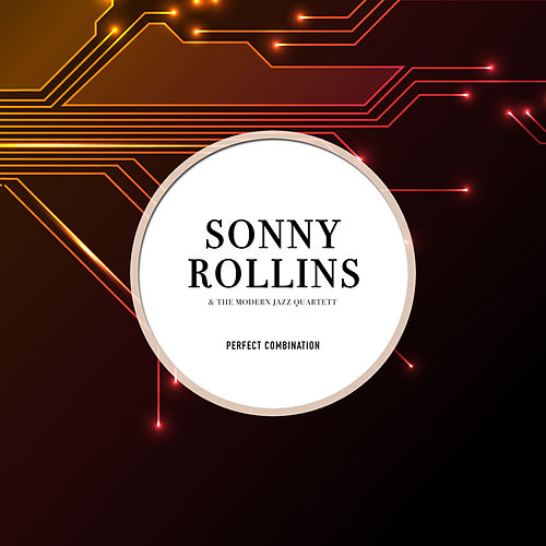 Perfect Combination di Sonny Rollins