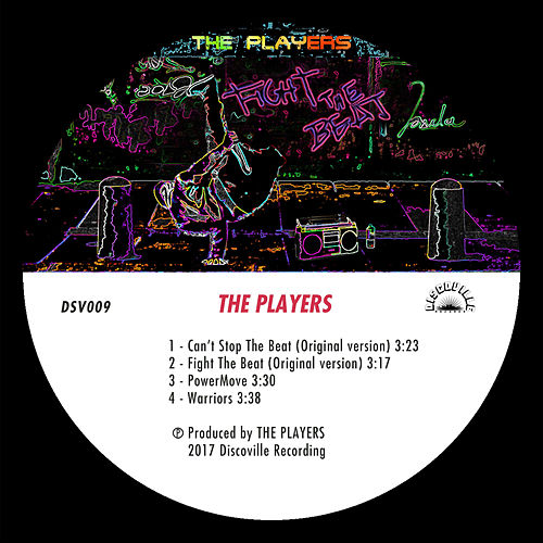 Fight the Beat by Players
