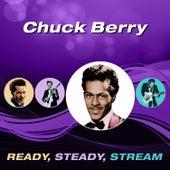 Ready, Steady, Stream di Chuck Berry