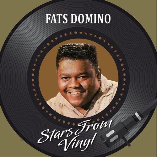 Stars from Vinyl von Fats Domino