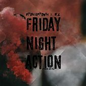 Friday Night Action by El