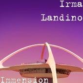 Immension di Irma Landino