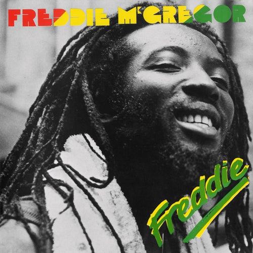 Freddie by Freddie McGregor