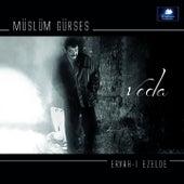 Veda / Ervah-ı Ezelde by Müslüm Gürses
