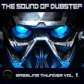 Bassline Thunder, Vol. 1 by Various Artists