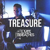 Play & Download Treasure by It Lives, It Breathes | Napster