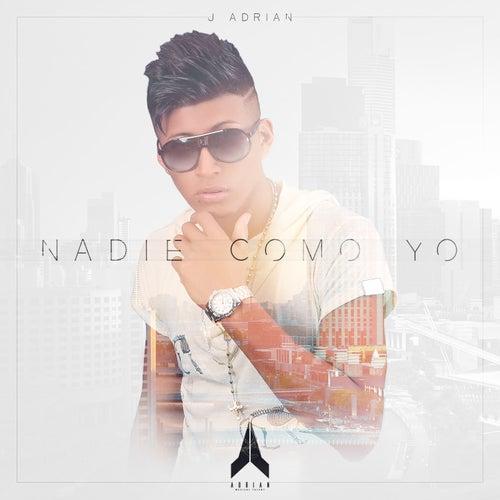Nadie Como Yo by Adrian