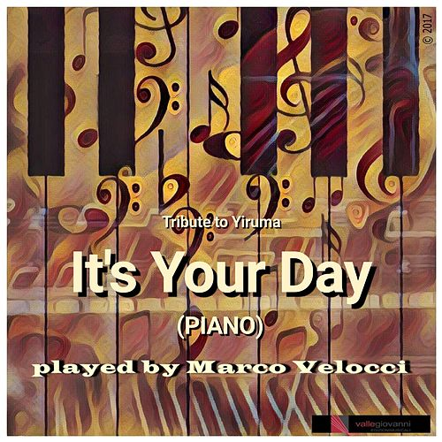 Play & Download It's Your Day by Marco Velocci | Napster