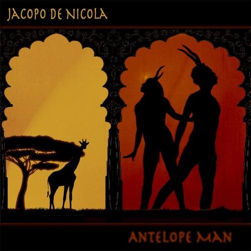 Antelope Man by Jacopo De Nicola