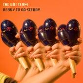 Ready to Go Steady EP von The Go! Team