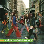 Play & Download Van by Stefano Noferini | Napster