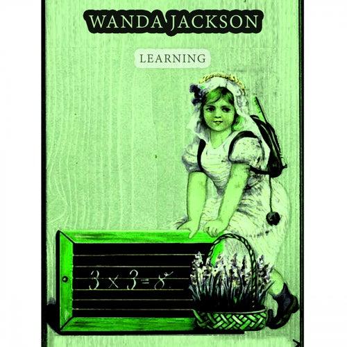 Learning by Wanda Jackson
