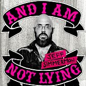 And I Am Not Lying by Jeff Simmermon