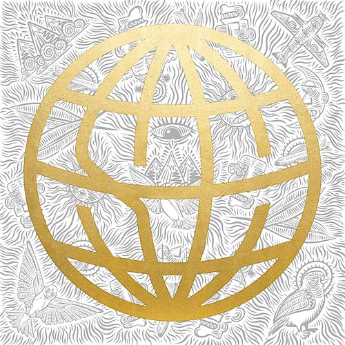 Around the World and Back (Deluxe) von State Champs