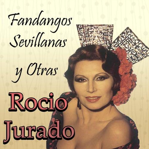 Fandangos, Sevillanas y Otras de Rocio Jurado