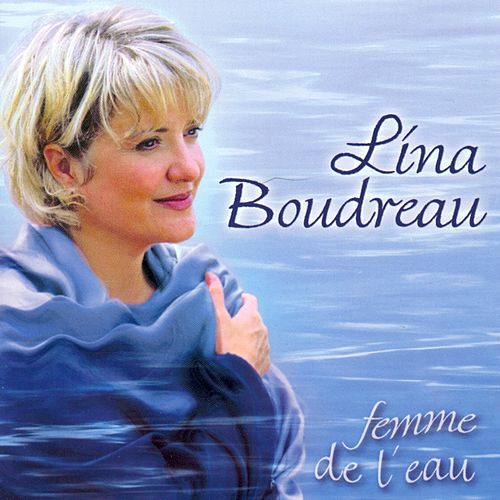 Play & Download Femme de l'eau by Lina Boudreau   Napster