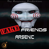 Fake Friends - Single by Arsenic
