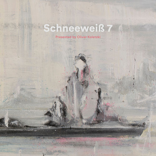 Schneeweiss 7: Presented by Oliver Koletzki by Various Artists