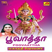 Play & Download Poovatha by Mahanadhi Shobana   Napster