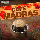 Play & Download Café Madras by Various Artists | Napster