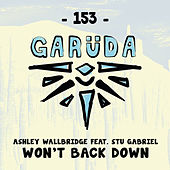 Won't Back Down by Ashley Wallbridge