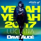 Yeah Yeah 2017 van Luciana