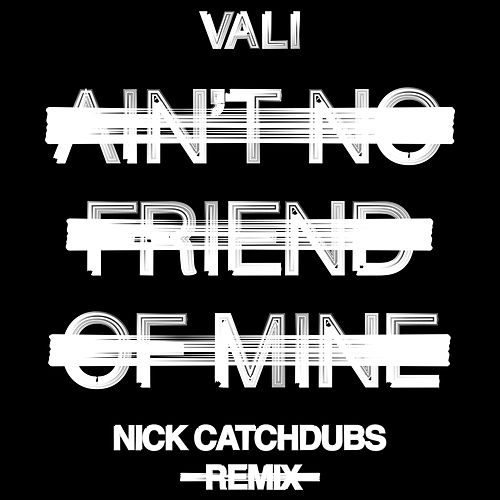Ain't No Friend Of Mine (Nick Catchdubs Remix) by Vali