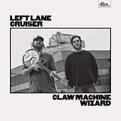Claw Machine Wizard by Left Lane Cruiser