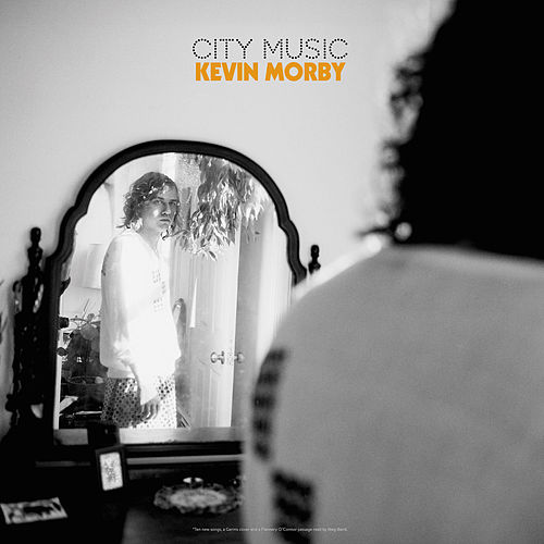 Aboard My Train de Kevin Morby