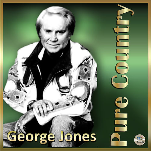 Pure Country by George Jones