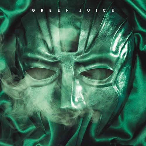 Green Juice von Marsimoto