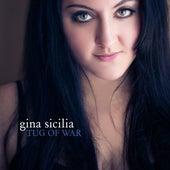 Tug of War by Gina Sicilia