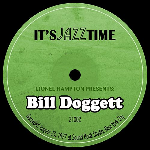 Lionel Hampton Presents: Bill Doggett '77 by Bill Doggett