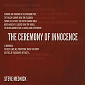 Ceremony of Innocence by Steve Mednick