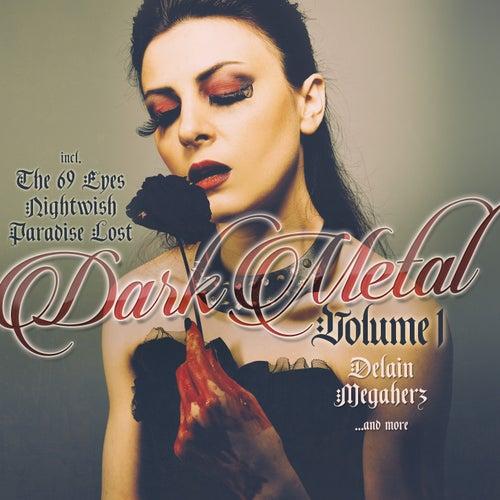 Dark Metal Vol. 1 von Various Artists