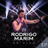 Ao Vivo - EP (Ao Vivo Em São Paulo) de Rodrigo Marim