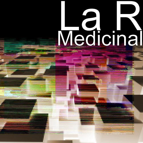 Play & Download Medicinal by The R | Napster