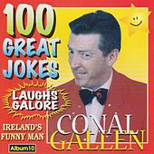 100 Great Jokes by Conal Gallen