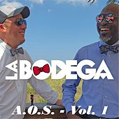 A.O.S, Vol. 1 by Bodega