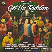Jah Sazzah Presents Get up Riddim by Various Artists