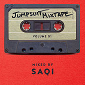 Jumpsuit Mixtape, Vol. 1 by Various Artists
