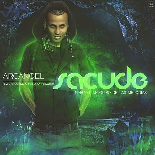 Play & Download Sacude (feat. Rima) by Arcangel | Napster