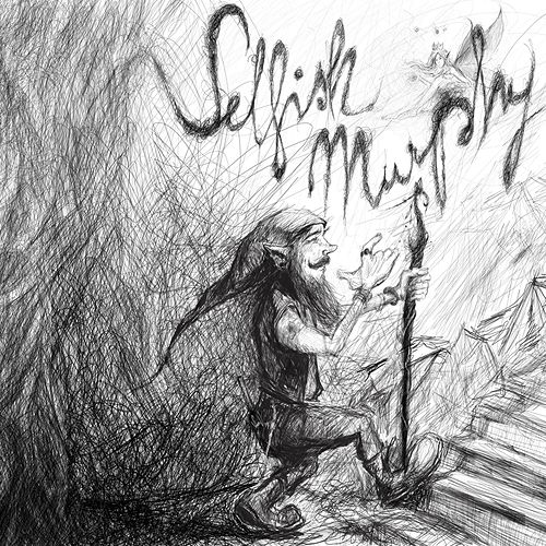 Another Fork in the Road by Selfish Murphy